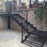 Çelik Merdiven